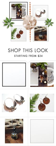 """""""Lovely Gift Ideas!!"""" by keepsakedesignbycmm ❤ liked on Polyvore featuring By Lassen, jewelry and decor"""