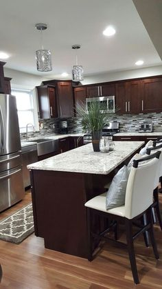 264 best small home decorating kitchen images in 2019 rh pinterest com