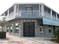 Sexton Plaza, courtesy of The Petite Shop