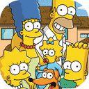Dibujos para colorear de Los Simpson para pintar online e imágenes en blanco y negro para colorear gratis sobre Los Simpson ¡A Colorear!