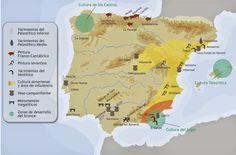 Proyecto prehistoria: Un blog fantástico en Güevéjar: Arqueólogos