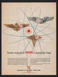 Atomic Ads, a Sunday Sampler: vintage_ads