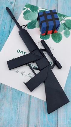 Diy Discover Cute Origami Toys For Kids Diy Crafts For Adults, Diy Crafts For Gifts, Diy Arts And Crafts, Creative Crafts, Fun Crafts, Paper Crafts Origami, Paper Crafts For Kids, Paper Crafting, Origami Gifts