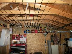 garage ceiling ideas | Be who you are and say what you feel ... because those that matter ...