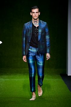 Christian Pellizzari Spring-Summer 2015 Men's Collection