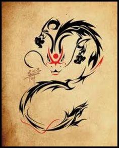 dragon+tattoo+designs+(3).jpg 600×746 pixels
