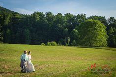 Charlottesville NC wedding