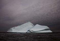 Portrait of an Iceberg