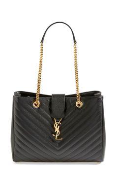 Saint Laurent Cassandre Handbag