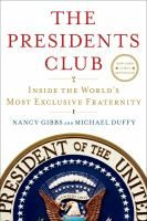 """1. """"Fascinating book about the relationships among the presidents, from Truman to Obama.""""    2. """"VERY interesting insight into the presidencies..."""""""