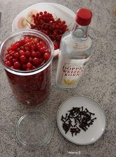 Cocktail Drinks, Cocktails, Korn, Smoothie, Beverages, Food And Drink, Herbs, Plants, Syrup