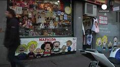 La pequeña Mafalda cumple 50 años