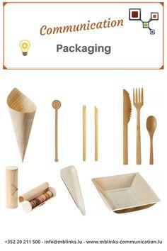 Démarquez-vous en optant pour des emballages écologiques ! Vos clients sont de plus en plus sensibles au respect de l'environnement ? Ou vous-même, vous souhaitez faire un geste pour notre planète ? Utilisez des emballages biodégradables, renouvelables et robustes ! ♻️ -Frisure de bois 100 % naturelle (paille de calage) ; -Boites en papier carton ; -Ustensiles en bois ; -Récipients en verre ; - etc. Contactez-nous : ➡️ + 352 20 211 500 ➡️ info@mblinks.lu ➡️ www.mblinks-communication.lu Communication, Packaging, Info, Respect, Glass Containers, Cardboard Paper, Biodegradable Packaging, Environment, Projects