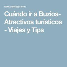 Cuándo ir a Buzios- Atractivos turísticos - Viajes y Tips