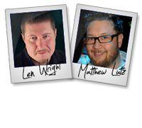 Len Wright + Matthew Lutz - Appzine Machine magazine creation platform and training system high ticket affiliate program JV invite - Evergreen Affiliate Program Announced: Saturday, September 21st 2013