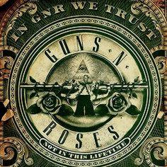Guns N Roses  ❤❤❤