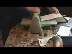 Helpful tips to keep in mind as you use your die cutting machine such as how to load extra thick sandwiches and how to prevent paper from tearing when using intricate embossing folders/plates.