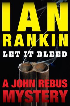 Let It Bleed: An Inspector Rebus Mystery (Inspector Rebus series Book 7) by Ian Rankin http://www.amazon.com/dp/B004NNVELY/ref=cm_sw_r_pi_dp_zgTqwb12C2PZS