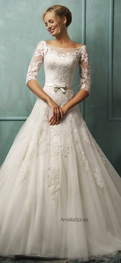 amelia-sposa-2014-wedding-dresses-full-6.jpg 660×1,435 pixels