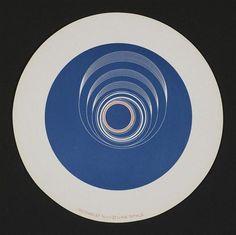 Marcel Duchamp, Rotorelief