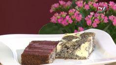 Kochen mit Elfriede Schachinger Desserts, Food, Organisation, Food Food, Kochen, Postres, Deserts, Hoods, Meals