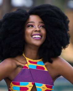 African Curls.. you gotta love them on Thuso Mbedu ❤️ Modelled by @thuso.mbedu Photographed by @modisakaale Makeup by @___andilem #ZenMagazine | Follow us on Twitter -> https://twitter.com/zenmagafrica