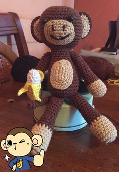 Mono bananero
