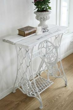 MESA SINGER - #decoracion #homedecor #muebles