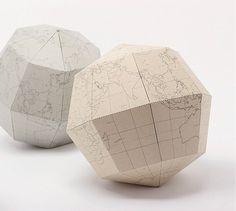 sectional globe $59.95