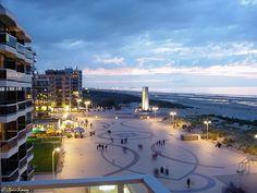 Soo loved it here <3 La Panne // De Panne - Belgie//Belgique