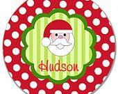 Go to this site for tons of DARLING personalized plates for the kiddos....all holidays, themes, etc.