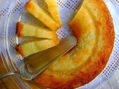 Aprenda a fazer Receita de Bolo de Macaxeira molhadinho, Saiba como fazer a Receita de Bolo de Macaxeira molhadinho, Show de Receitas