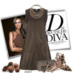 Fashion.me - Looks - Quiquik ...