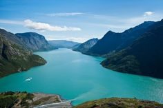 7. Besseggen Ridge, Jotunheimen - Top 10 Things to See and Do in Norway