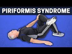 Piriformis Exercises, Hip Mobility Exercises, Lower Back Pain Exercises, Piriformis Muscle, Hip Stretches, Hip Pain Relief, Sciatica Pain Relief, Hip Workout, Workout Videos