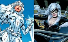 Sony planning their own Universe with Silver and Black. But why in the world? Just sell your fuking rights like Fox.