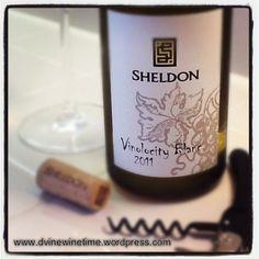 SHELDON WINES VINOLOCITY BLANC 2011 http://wp.me/p25n4v-b9