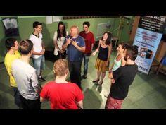 Kisegér (Besnyi Szabolcs) - YouTube