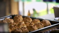 Scones med rabarbrasyltetøy Tareq Taylor, Scones, Afternoon Tea, Nom Nom, Foodies, Brunch, Meat, Baking, Breakfast