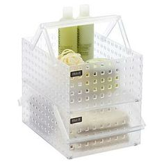 The Container Store > Like-it® Stack & Carry Caddy