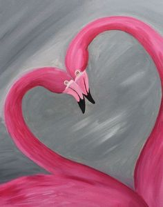 Join us for a Paint Nite event Tue Feb 2015 at 391 Washington St Buffalo, NY. Purchase your tickets online to reserve a fun night out! Simple Oil Painting, Simple Acrylic Paintings, Easy Paintings, Love Painting, Painting & Drawing, Heart Painting, Crab Painting, Canvas Paintings, Easy Canvas Art