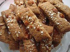 Mandel-kaffe snitter - også for børn Danish Cake, Danish Food, Christmas Recipes For Kids, Scandinavian Food, Food Cakes, Let Them Eat Cake, Cake Cookies, Chocolate Chip Cookies, Love Food