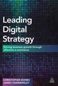 Don't forget to embed e-commerce goals in your business plans!   Find out the most intelligent uses of data and how to outline the ideal customer journey in our new title 'Leading Digital Strategy'.   PRE ORDER YOUR COPY NOW for 25% off with discount code: LDST25 at checkout http://www.koganpage.com/product/leading-digital-strategy-9780749473099
