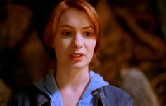 Violet (aka Vi) | 117 Buffyverse Characters, Ranked From Worst To Best