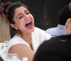 Priyanka Chopra Anushka Sharma at Dil Dhadakne Do Music Launch (28)