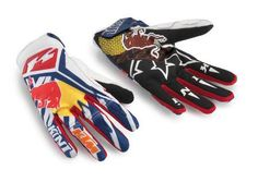 KINI-RB KTM Competition Gloves 2013