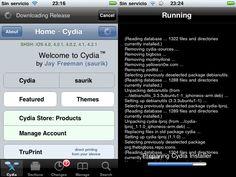 Cydia se prepara para la llegada del Jailbreak en IOS 6.1
