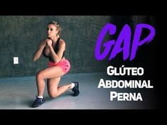 Treino GAP: A Combinação Perfeita de GLÚTEO + ABDOMINAL + PERNA   Sérgio Bertoluci - YouTube
