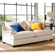 Pottery Barn Sofa Sofa Shop Upholstered Sofa Retail Stores Townhouse