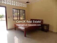 $150 Per month  - A studio room for rent is located in Sala Komreuk commune, Siem Reap town. The…